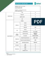 Ficha Tecnica Meizu m6t-16-Gb