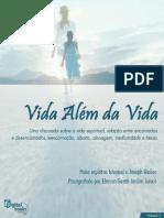 Elerson Gaetti - Vida Alem Da Vida - Vol 1