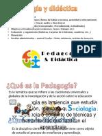 3 Pedagogia y Didactica