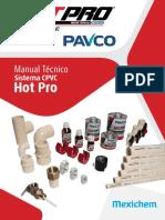 HotPro Manual