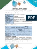 GUIA DE ACTIVIDAD ATENCION FARMACEUTICA