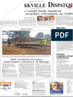 Starkville Dispatch eEdition 9-30-19