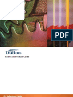 DuBois Chemical - Lubricant Product Guide
