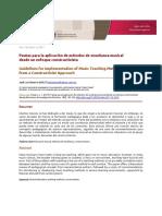 pautas para la aplicación de metodos musicales vital 2018.pdf