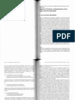 Aspectos formales e interpretativos de la subordinación adverbial / José M. Brucart y Ángel J. Gallego