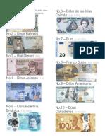 Monedas Que Valen Mas