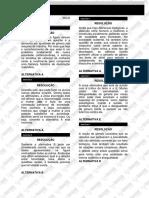 16minorias No Brasil - Resolução Do Livro