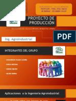 PRODUCTO CALCULO INTEGRAL