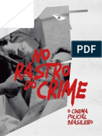 Catálogo No Rastro Do Crime Ccbb 2018