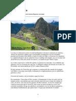Génesis Inca