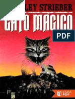 El gato magico