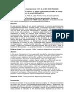 Prevalencia de Parásitos Internos en Felinos Confinados en Unidades de Manejo de Vida Silvestre (Artículo de Revisión Bibliográfica).