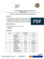 GUÍA No 5. CAPACITOR DE PLACAS PLANAS Y PARALELAS 2.docx