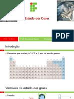 Aula 01_Estudo Dos Gases (I)