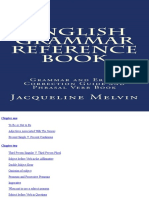 English Grammar Reference Book_ - Jacqueline Melvin.pdf