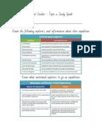 social studies - topic 2 study guide