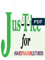 Justice for Istn