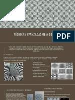 Técnicas avanzadas de modulación.pptx