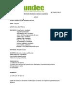 Acta Fundec