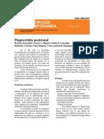 Plagiocefaliaposicional Julio 2008