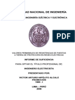 Valores permisibles de resistencias de PATs en redes electricas.pdf