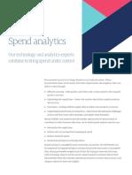 Spend Analysis Genpact