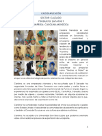 Caso Calzado Carolina Mendoza
