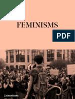 Feminism s
