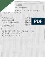 Taller Lógica Matemática Teoría de Conjuntos