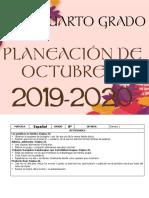 00 Octubre - 4to Grado 2019.docx