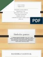 Presentación1 diapositivas