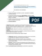 Contabilidad y Administracion Resumen