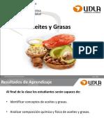 Clase N 19 Aceites Grasas y ARL NYD103 2019-10