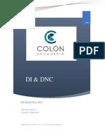 Di & DNC