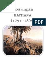 Material Didático - Revolução Haiti 2H