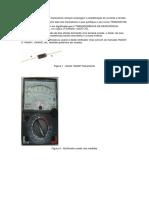 Resistência Dinâmica do Transistor
