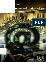 Modernizacion Administrativa, Propuesta para una reforma inaplazable.  Ignacio Pichardo  Pagaza.