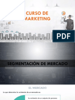 Clase de Marketing