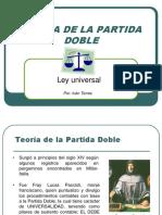 Teoría de la Partida Doble..ppt