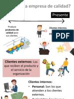 1.3 - La Cultura Del Servicio