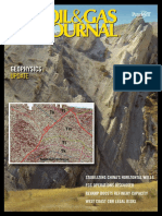 Oil and Gas Journal Oct 2015