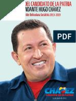 Programa Patria 2013-2019 Propuesta de Hugo Chávez.pdf