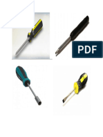A Screwdriver is a Tool That is Used for Turning Screws