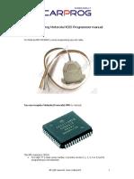 CARPROG Motorola HC05 programmer manual.pdf