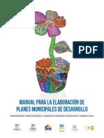 Manual PMD Puebla