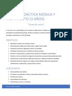 unidad didáctica música y movimiento_Irene González Sánchez