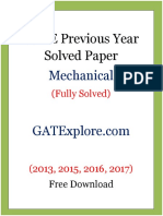 GATE Previous Year Solved Papers Mechanical.pdf