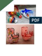 Documento de Figuras en Plastico