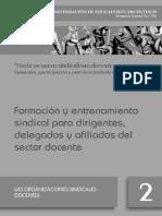 Las organizaciones sindicales docentes.pdf