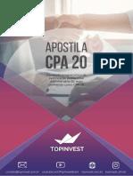 apostila CPA 20